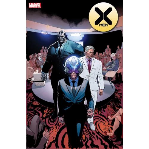 X-MEN 4 (VO)