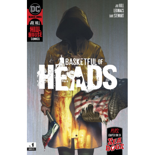 BASKETFUL OF HEADS 1 (OF 6) (VO)