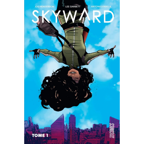 Skyward Tome 1 (VF)