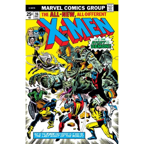 X-MEN MOIRA MACTAGGERT 1 (VO)