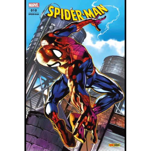 SPIDER-MAN 10 FRESH START (VF)