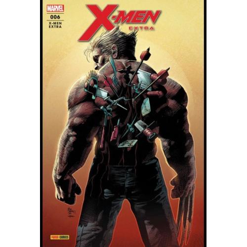 X-MEN EXTRA 6 FRESH START (VF)