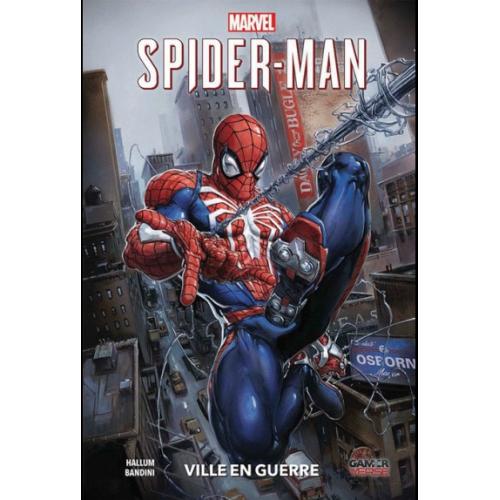 SPIDER-MAN : VILLE EN GUERRE (VF)