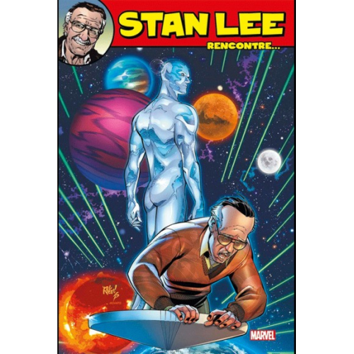 STAN LEE RENCONTRE...(VF)