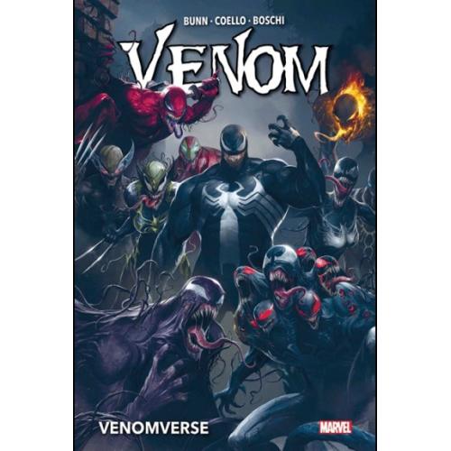 VENOMVERSE (VF)