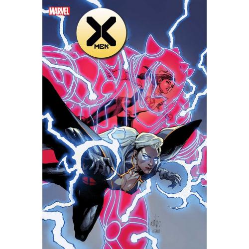 X-MEN 5 (VO)
