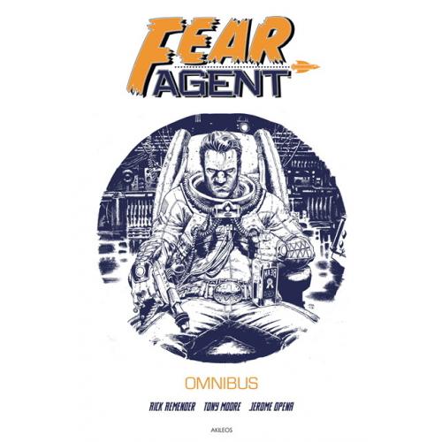 FEAR AGENT - OMNIBUS (VF)