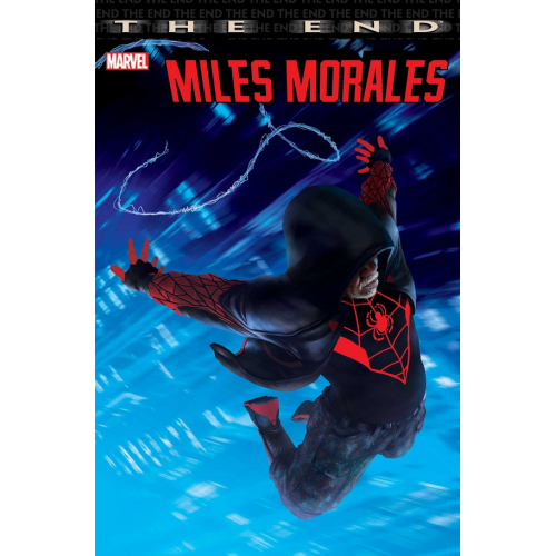 MILES MORALES THE END 1 (VO)
