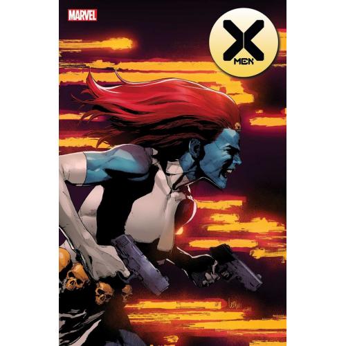 X-MEN 6 (VO)
