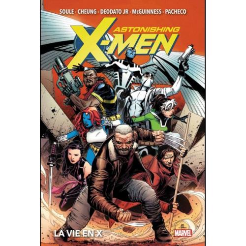 ASTONISHING X-MEN (VF)
