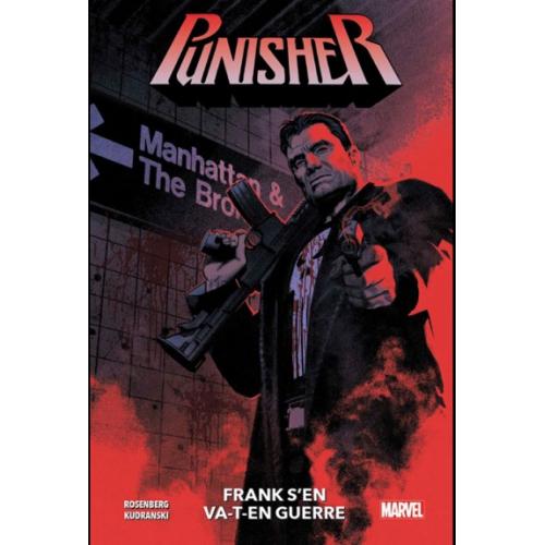 PUNISHER (FRESH START) TOME 1 (VF)