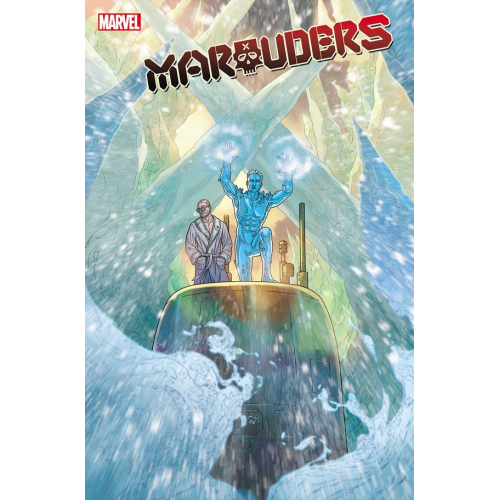 MARAUDERS 5 (VO)