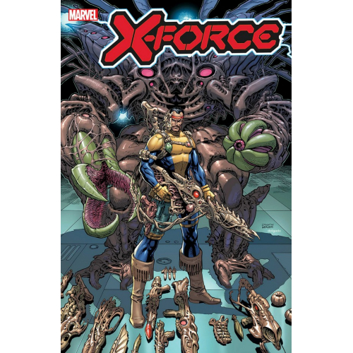 X-FORCE 5 (VO)