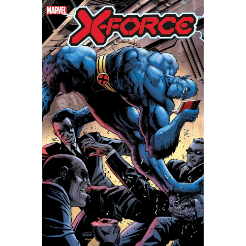 X-FORCE 6 (VO)