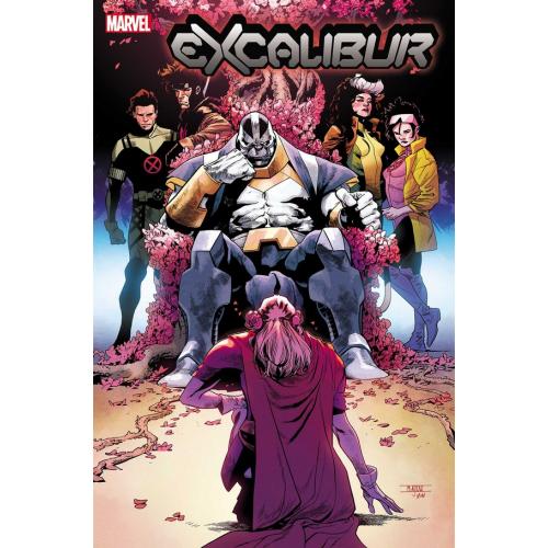 EXCALIBUR 6 (VO)