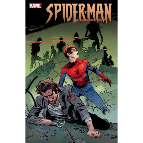 SPIDER-MAN 5 (OF 5) (VO)