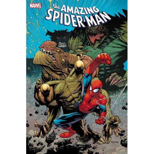 AMAZING SPIDER-MAN 37 (VO)
