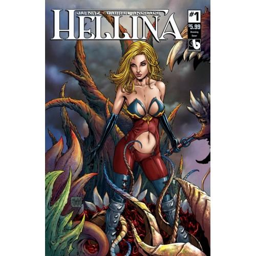 Hellina 1 (Stunning Cover)