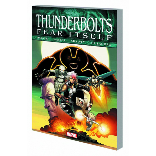 FEAR ITSELF TP THUNDERBOLTS (VO) occasion