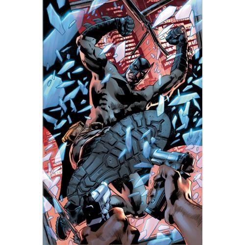 BATMANS GRAVE 4 (OF 12) (VO)