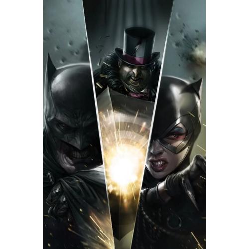 BATMAN 88 CARD STOCK VARIANT (VO)