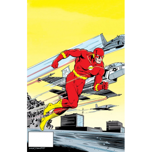 DOLLAR COMICS: FLASH 1 (1987) (VO)