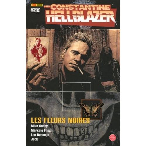 Hellblazer - John Constantine Tome 3 : Les fleurs noires (VF) occasion