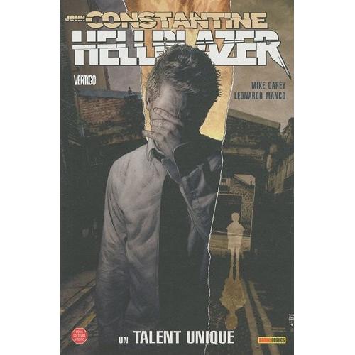 Hellblazer - John Constantine Tome 8 (VF) occasion