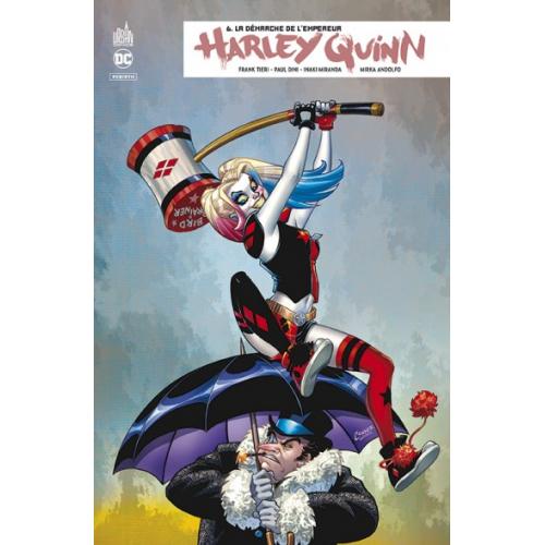 Harley Quinn Rebirth Tome 6 (VF)