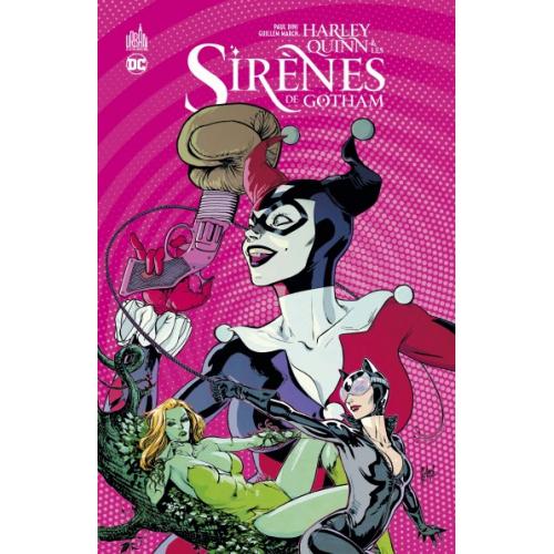 Harley Quinn & Les Sirènes de Gotham (VF)