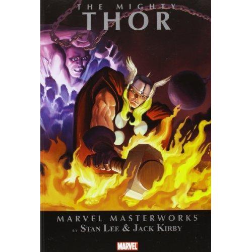 Marvel Masterworks: The Mighty Thor Volume 3 (VO)