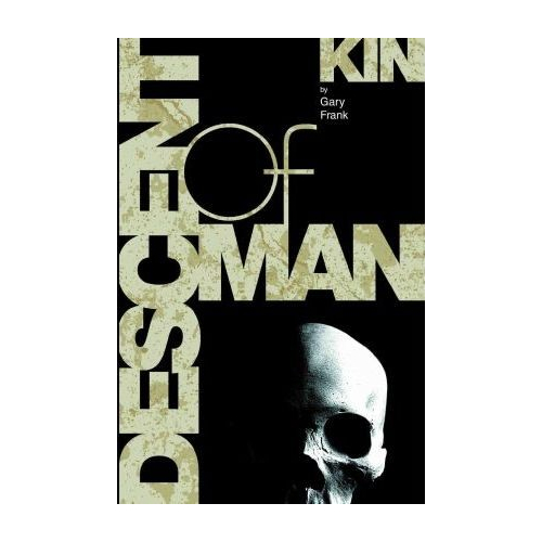Kin : Descent of man (VO) occasion