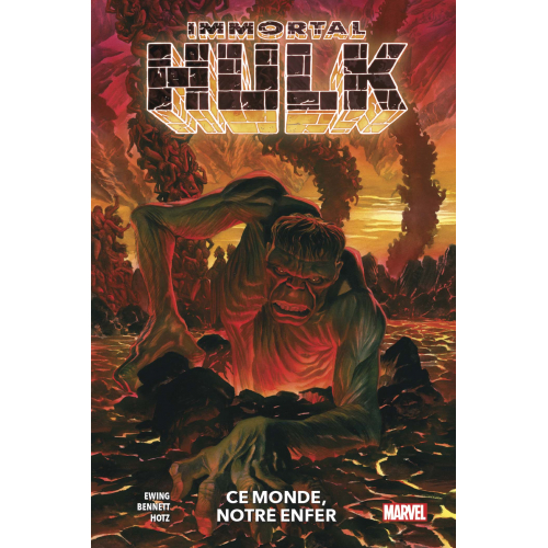 IMMORTAL HULK T03 (VF)