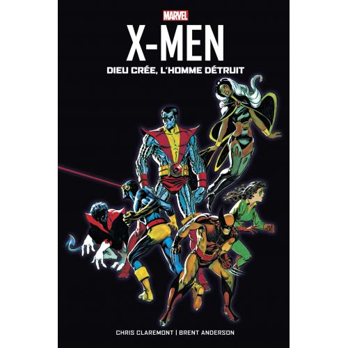 X-MEN : DIEU CRÉE, L'HOMME DÉTRUIT (VF)