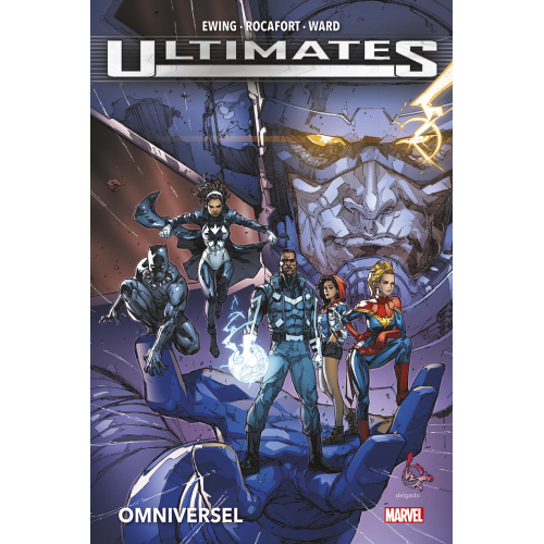 ULTIMATES (VF)