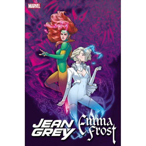 GIANT SIZE X-MEN : JEAN GREY AND EMMA FROST 1 (VO)