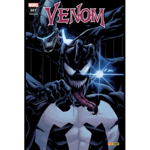 VENOM 7 FRESH START (VF)