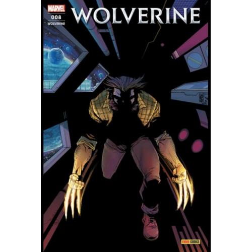 WOLVERINE 8 FRESH START (VF)