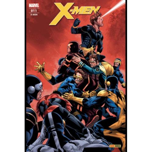 X-MEN 11 FRESH START (VF)