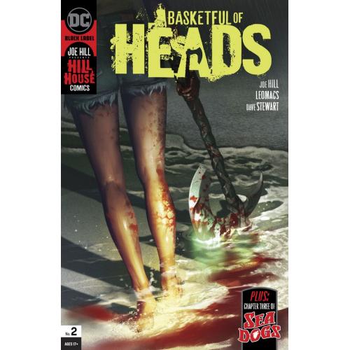 BASKETFUL OF HEADS 2 (OF 6) (VO)