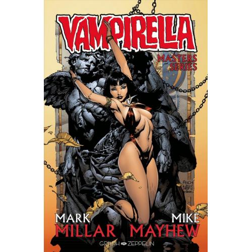 Vampirella par Mark Millar : Nowheresville (VF) Edition Collector Original Comics occasion