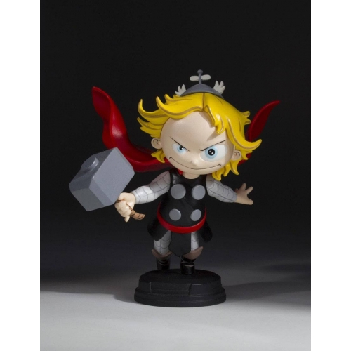 Figurine Gentle Giant Animated Statue Skottie Young :Thor