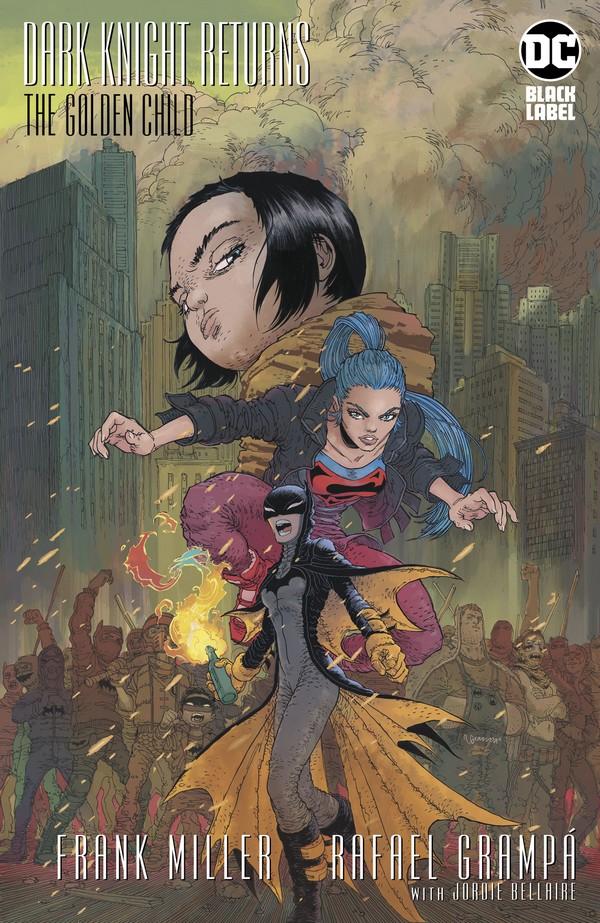 SUPERMAN YEAR ONE 3 (OF 3) ROMITA COVER (VO)