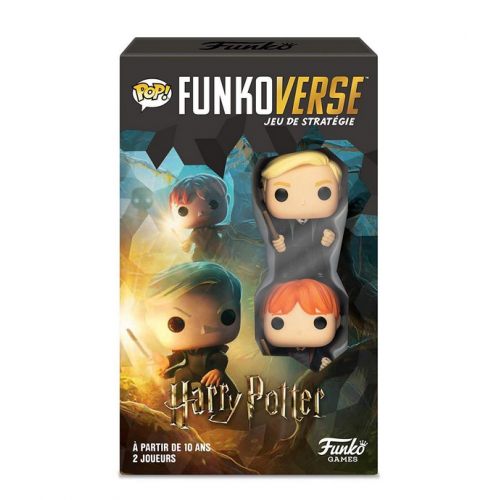 Funkoverse Harry Potter Expandalone