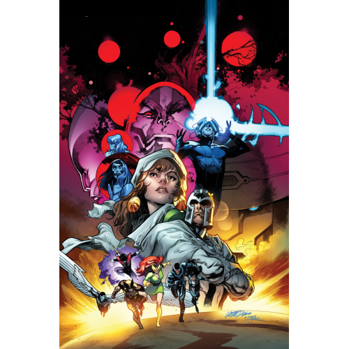 HOUSE OF X POWERS OF X HC (VO)