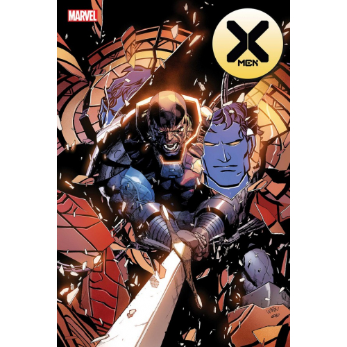 X-MEN 7 (VO)
