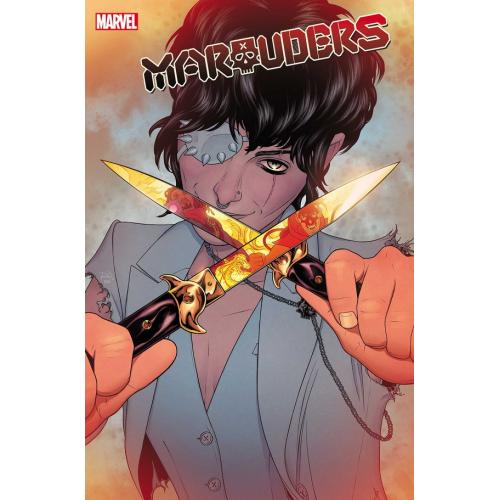 MARAUDERS 7 (VO)