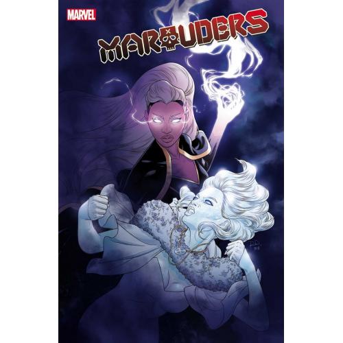 MARAUDERS 8 (VO)