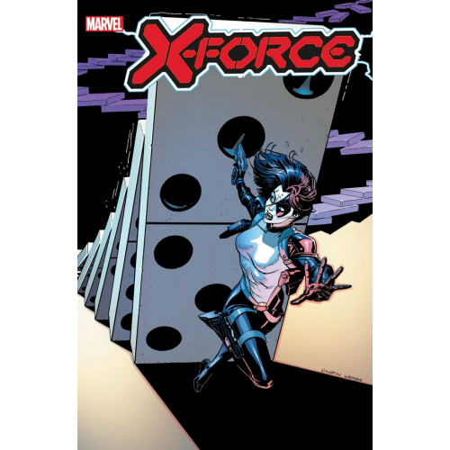 X-FORCE 7 (VO)