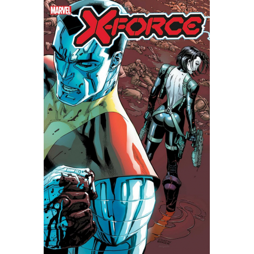 X-FORCE 8 (VO)